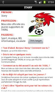 ASNL Officiel - screenshot thumbnail