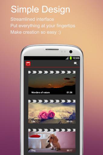 動画を撮影・編集・再生する おすすめアプリランキング -Appliv