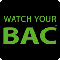 Watch Your BAC icon