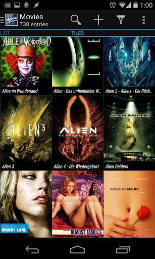 Movie Collection Unlocker  screenshots 6