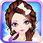 Free Download Fairy Princess Makeover Salon APK for Samsung