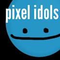 Pixel Idols logo