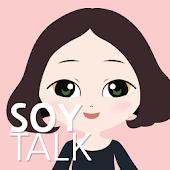 Kakaotalk Theme - SOY Talk