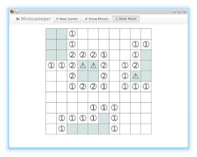 Fair Minesweeper- screenshot thumbnail