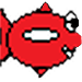 Flappy Fish Icon