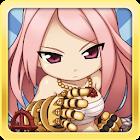 Ragnarok: Guerra de Dioses icon