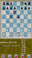 Screenshot of Chess V+
