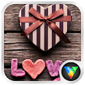 Sweetie Chocolate LWP icon
