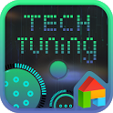Tech tuning dodol theme icon