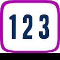 Aprender los números icon
