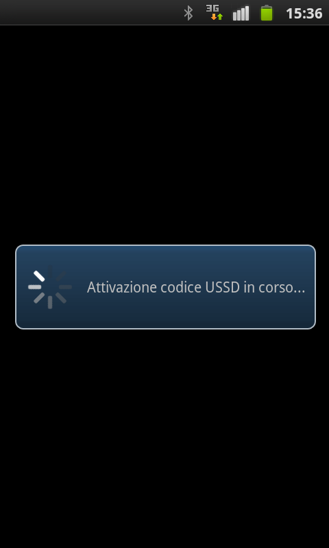 Credito Wind - screenshot