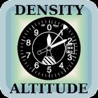 Density Altitude Calculator icon