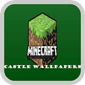 Minecraft Castle Wallpapers