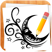 App How to Draw Tattoos APK for Windows Phone