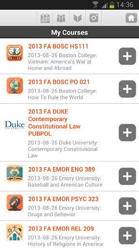 【免費教育App】Semester Online-APP點子