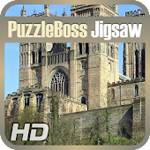 World Heritage: UK Jigsaws