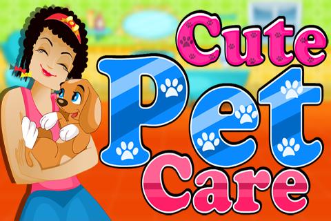 Cute Pet Care Apk Download 1