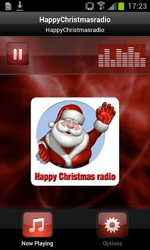HappyChristmasradio