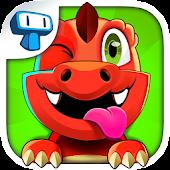 My Virtual Dino - Pet Dinosaur