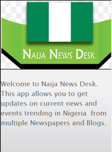 NAIJANEWS screenshot 0