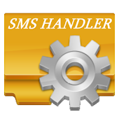 SMS Handler Full