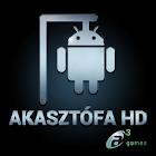 Hangman HD free icon