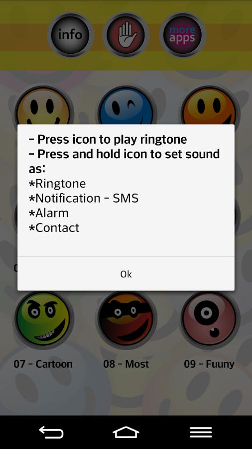 Бизнес Рингтоны для телефона скачать