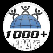 1000 фактов обо всем!