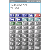 Calsma Plus Scientific Calc