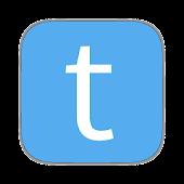 Watch notifier for Twitter