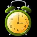 Playlist Alarm icon