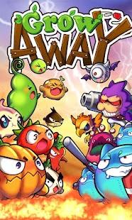 Grow Away - screenshot thumbnail