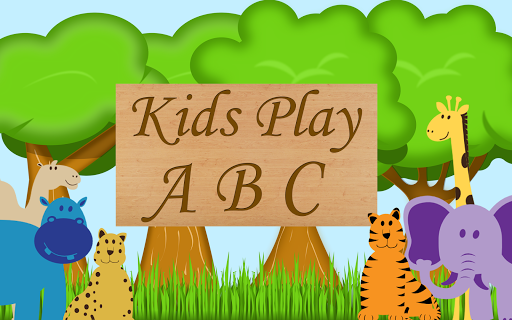 Play ABC For Kids