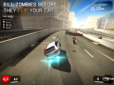 Zombie Highway 2 v1.0.1