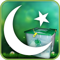Pakistan Election Cell icon