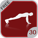 30 Day Push Up Challenge icon