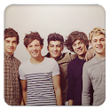 One Direction Future Test icon