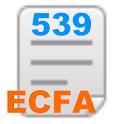 ECFA早收清單兩岸稅號對照查詢(大陸減讓稅號539項) logo