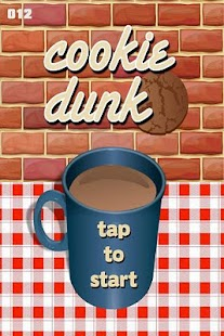 Cookie Dunk!- screenshot thumbnail