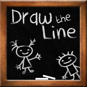 Draw The Line! for PC and MAC