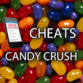 Candy Crush cheats and guide.