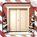 100 Doors - New Year icon