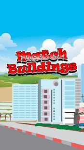 Preschool Building Match Games- screenshot thumbnail