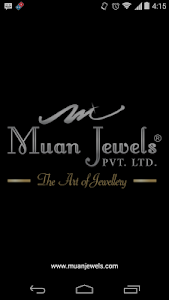 Muan Jewels Pvt. Ltd. screenshot 0