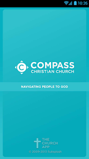 Compass Christian Church - screenshot thumbnail