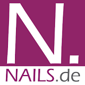 Nails.de Shopping App