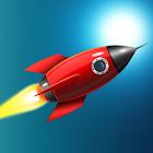 Space War Live Wallpaper icon