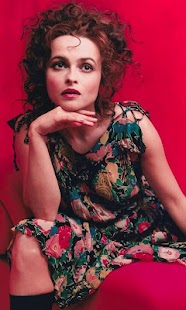Helena Bonham Carter Theme - screenshot thumbnail