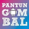 Pantun Gombal logo