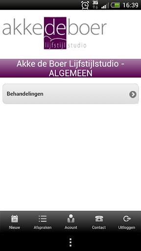 Akke de Boer Lijfstijlstudio